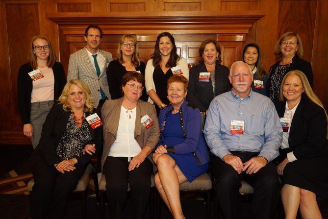 AAMP Board of Directors 2017