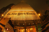 Is the leaked New York Times innovation report one of the key documents of this media age?