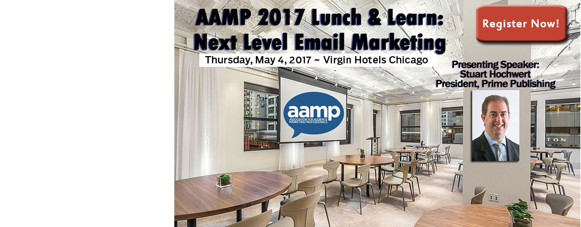 2017 Lunch & Learn