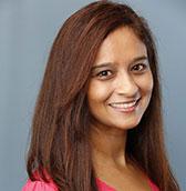 Praveena Khatri - Swiftype Head shot