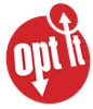 Opt It Logo